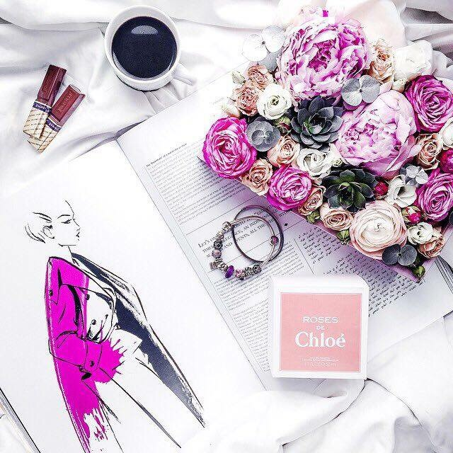 A woman who doesn't wear perfume has no future. ( Coco Chanel )