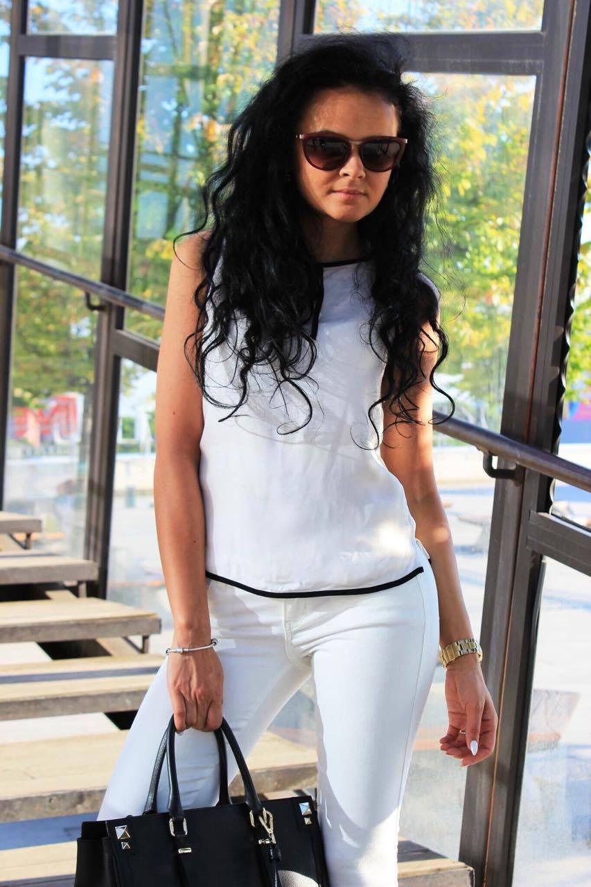 jeansi albi